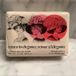 Vintage Soap by Faberge